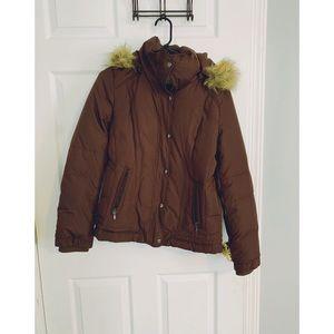 Kohl's Winter Coat
